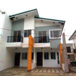 4.753M Townhouse for sale in Mindanao Avenue Quezon City