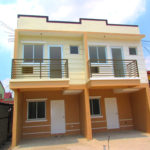3.706M Townhouse for sale nr Mindanao Avenue Old Sauyo QC