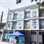 5.72M Townhouse for sale in Cubao Quezon City