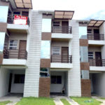 5.2M Townhouse for sale in Mindanao Avenue Quezon City