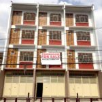 11.9M 4 Storey Townhouse for sale in Cubao Quezon City