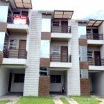 5.2M Townhouse for sale in Mindanao Avenue Quezon City