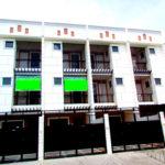 6.5M Townhouse for sale in Tandang Sora Quezon City