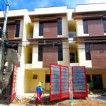 13.5M and Up Townhouse for sale in Sta Mesa Heights QC