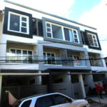 17.8M Townhouse for sale in Pasig City