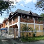 4.2M Pre owned House and Lot for sale in Dahlia West Fairview Quezon City