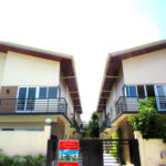9.5M Townhouse for sale in East Avenue Quezon City