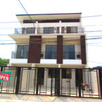6.5M Townhouse for sale in Mindanao Avenue Quezon City