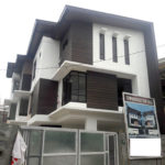 8.2M and Up Townhouse for sale in Project 6 QC