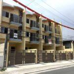 9.6M Townhouse for sale in Tandang Sora Quezon City