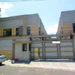 11.5M Townhouse for sale Heroes Hill Quezon City