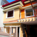 5.7M Townhouse for sale in Don Antonio Heights Commonwealth Quezon City