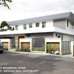 24M House and lot for sale in Filinvest 1 Quezon City