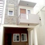 3.963M Townhouse for sale in San Bartolome Quezon City