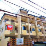 6.4M and UP townhouse for sale in Holy Spirit QC