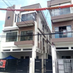 7.4M Townhouse for sale in Tandang Sora Quezon City