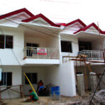 4.5M Townhouse for sale Batasan Hill Quezon City