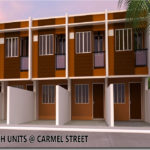 3.49M Townhouse For sale in South Fairview Quezon City