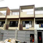 13M Townhouse for sale in Congressional Avenue Quezon City