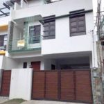 11.5M Townhouse For Sale in Capitol Hills Old Balara Quezon City