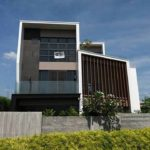 30M House and Lot for sale in Vista Real Quezon City