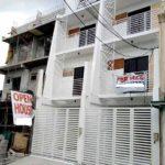 9.8M Townhouse for sale in Kamias Quezon City