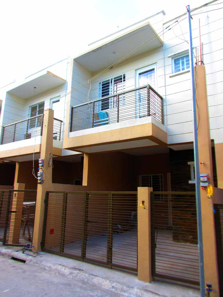 Rent To Own House In Malabon City