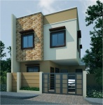 2.8M townhouse in novaliches QC pic 1.jpg