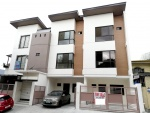 3 Storey Townhouse for sale in Project 8 Quezon City 1.jpg