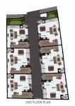 3Storey Townhouse for sale in Teachers Village Diliman Quezon City 2nd Floor Plan.jpg