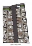 3Storey Townhouse for sale in Teachers Village Diliman Quezon City 3RD Floor Plan.jpg