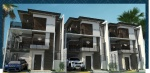 Townhouse for sale in Ayala Hills Quezon City 1.jpg