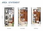 Townhouse for sale in Ayala Hills Quezon City 2.jpg