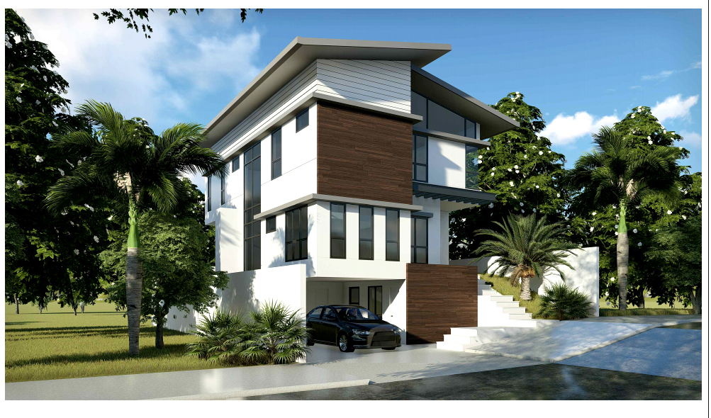 House and lot for sale in Batasan Hills, Quezon City