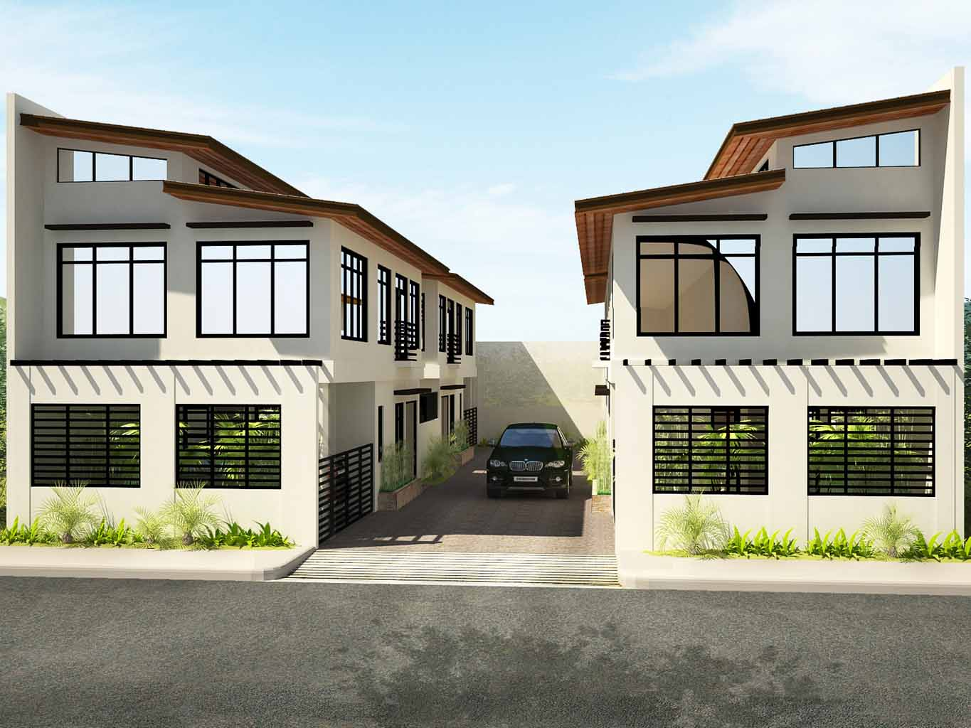 2 Storey Single Detached House and Lot for sale in Batasan nr Commonwealth Quezon City 1