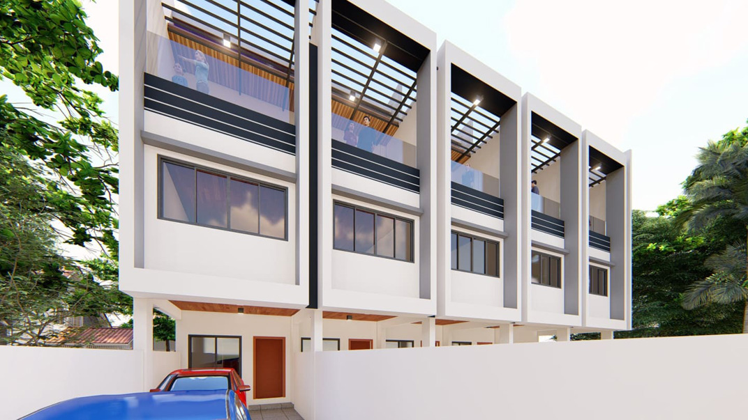 New House and Lot For Sale In Quezon City - Buy Your Dream Home